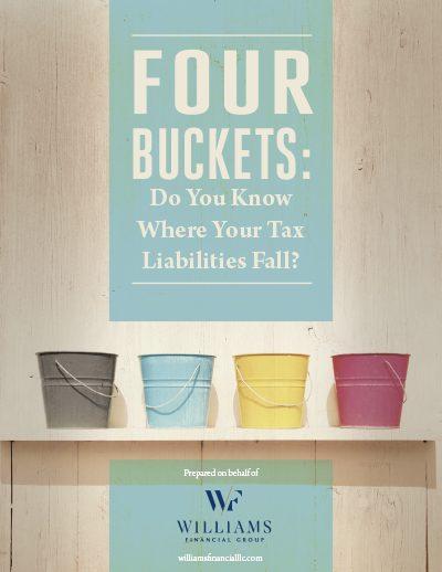 four-buckets